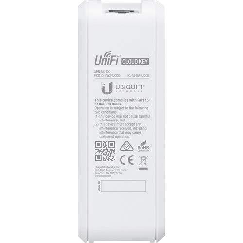 Ubiquiti UniFi Cloud Key (UC-CK),White