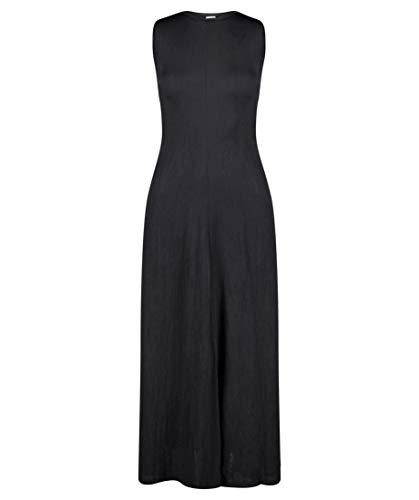BOSS Casual Damen Kleid Dufina Schwarz S