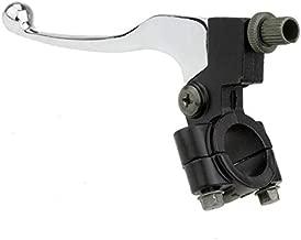 Left Clutch Powersports Brake Lever 22mm for Coleman CT200U Trail 200 Mini Bike 196cc 98cc Bike Parts
