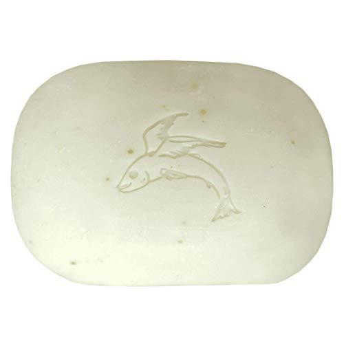 Michael Droste-Laux Basische Edelstein Seife mit Zirbenöl 135 g