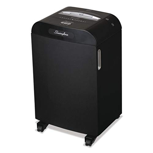 Find Discount SWI1758605 - Height : 30 - GBC Swingline GDX20-19 Cross-Cut Shredder - Each