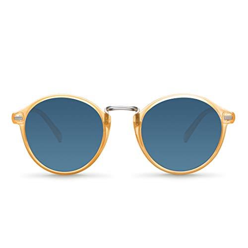MELLER - Nyasa Amber Sea - Gafas de sol para hombre y mujer