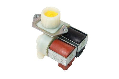Gorenje Smeg Teka Doppel-Wasserventil für Waschmaschine Teilenummer des Herstellers: 587558