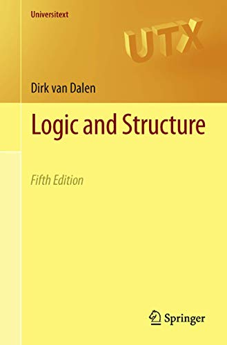 Logic and Structure (Universitext)