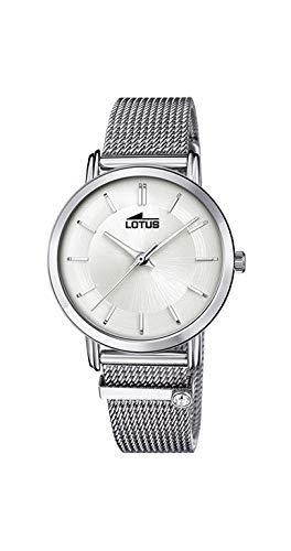 Lotus Reloj de Vestir 18737/1