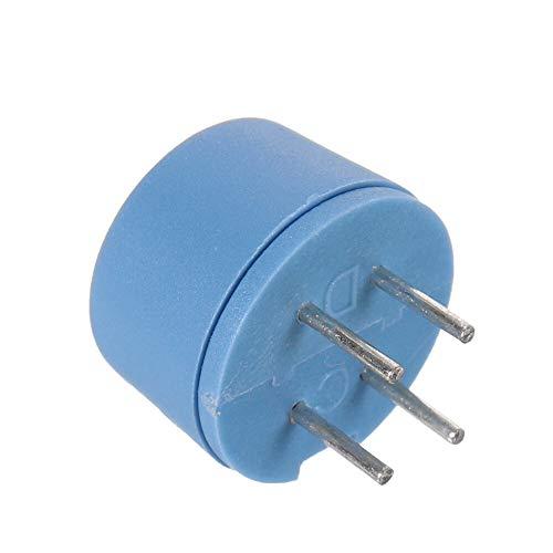 Condensadores Módulo Sensor MC106B Catalizador de combustión de Gas for la Alarma de Fugas de Gas inflamable medidor de concentración Detector de Gas 3 Piezas