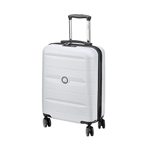 DELSEY PARIS Hand Luggage, Grey (Gris Plata)