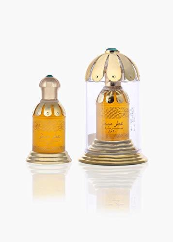 Attar Mubakhar - Rasasi - Concentrated Oil - 20 ml by Rasasi