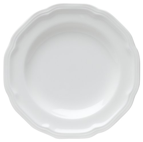 Mikasa Antique White Bread and Butter Plate, 7-Inch - HK400-203