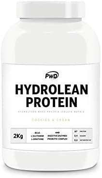 Hydrolean Protein 2Kg. (Milk Chocolate)