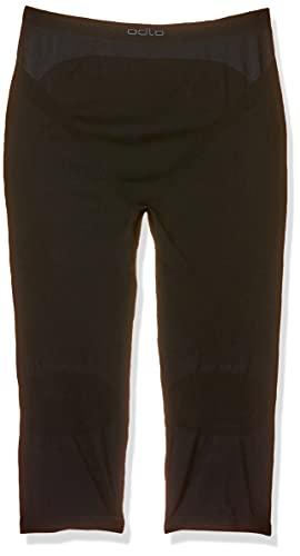 Odlo Sous-vêtement de ski Caleçon Femme noir L
