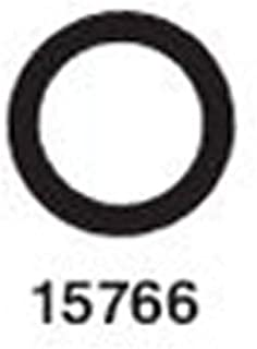 """1-1//8/"""" O.D Clipsandfasteners Inc 50 7//8/"""" I.D 1//8/""""Thick BUNA-N Rubber O-Ring"""