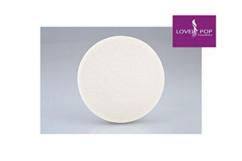 Eponge latex application fond de teint - Lovely pop