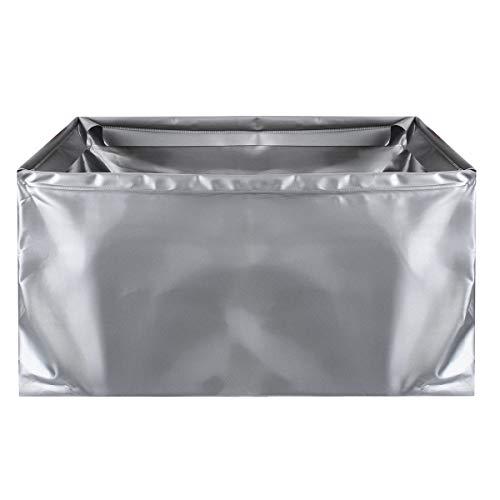 BouBou Organizador de Coche, Maletero Plegable, Bolsa de Almacenamiento Plegable, contenedor de Carga, Bolsas, Caja, Almacenamiento de Coche, Accesorios para Interiores de automóviles