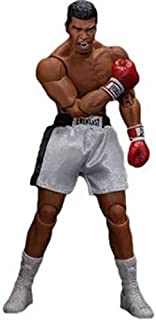 Storm Collectibles Muhammad Ali 1:12 Scale Action Figure