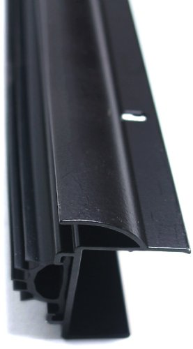 M-D Building Products 6478 Door Bottom Alum Gold 1-3//8X36
