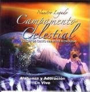 Campamento Celestial Cd Ebenezer