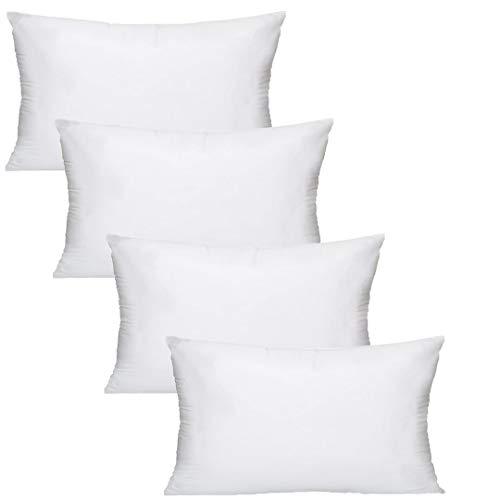 13 x 21 down pillow insert - 4