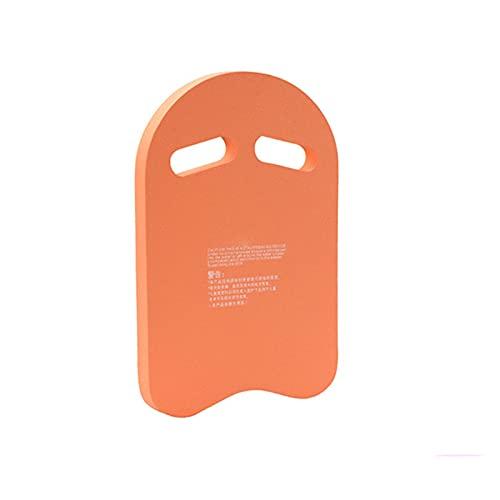 Tabla de natación de espuma con cinturón de hebilla, ayuda de entrenamiento para niños y principiantes