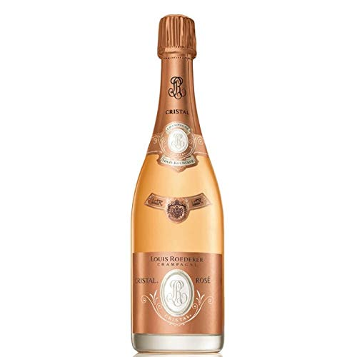Louis Roederer, Cristal 2012 Champagne - Champagne - 0,75L