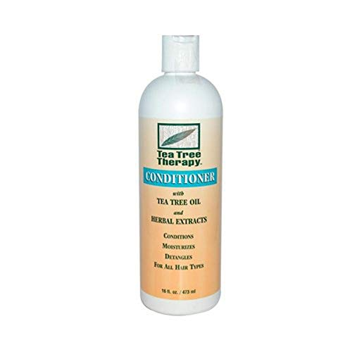 TEA TREE - Hair Conditioner - 16 fl. oz. (473 ml)