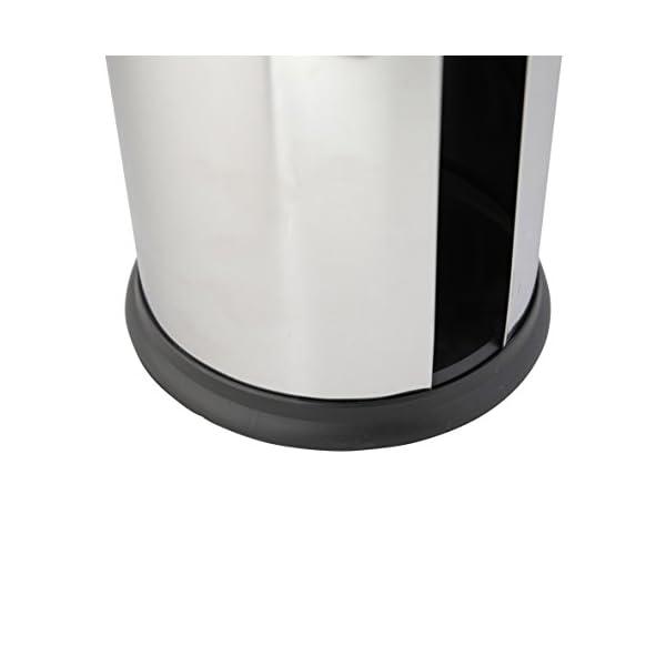 Axxentia 282240 Bustino – Soporte para Rollos de Papel higiénico