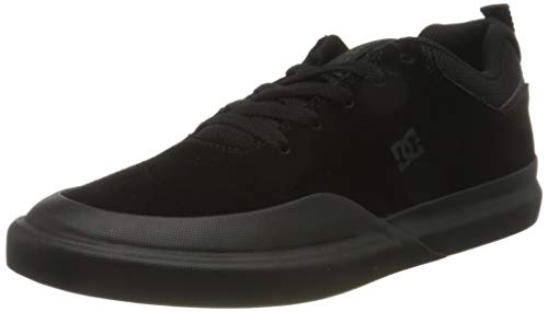 DC Shoes DC Infinite, Zapato de Skate Hombre, Black, 41 EU
