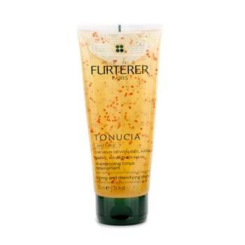 Tonucia Tonificación Y Densificante Shampoo (para el envejecimiento del cabello debilitado) 200ml/6.0 oz