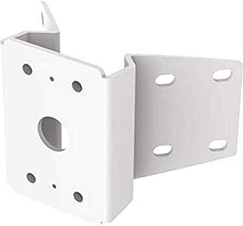 Camera housing mounting Bracket - Corner mountable - Indoor, Outdoor - White - for AXIS M1124, M1125, P1364, P1365, P3224, P3225, Q1615, Q1635, Q1775, Q1941, Q1942, Q2901