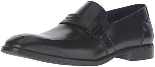 Kenneth Cole New York Men& 039;s Han-d Held Slip-On Loafer, schwarz, 11 M US