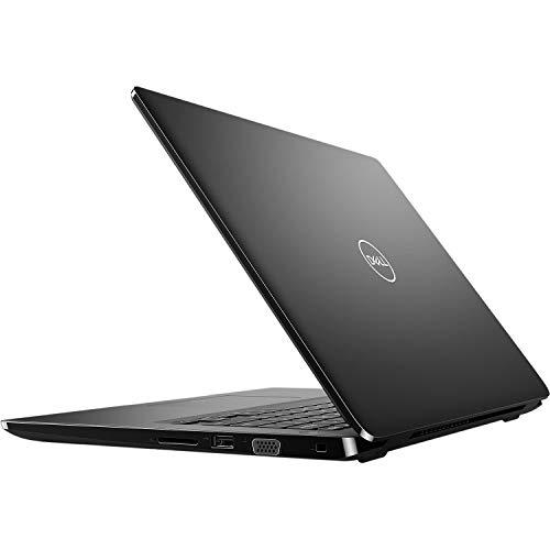 Dell Latitude 3400 /Intel Core i3-8145u / 4GB RAM/ 1TB SATA Hard Disk/ No Optical Disk Drive / 14
