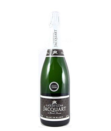 Champagne Jacquart Blanc de Blancs (1 x 0.75 l)