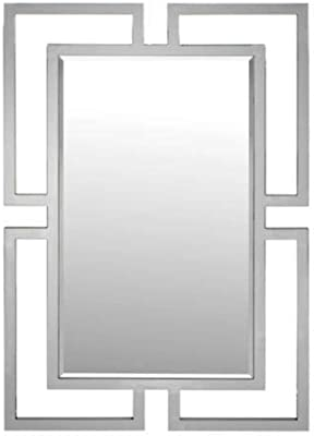 Belgium Glass Exclusive Modern Wall Mirror