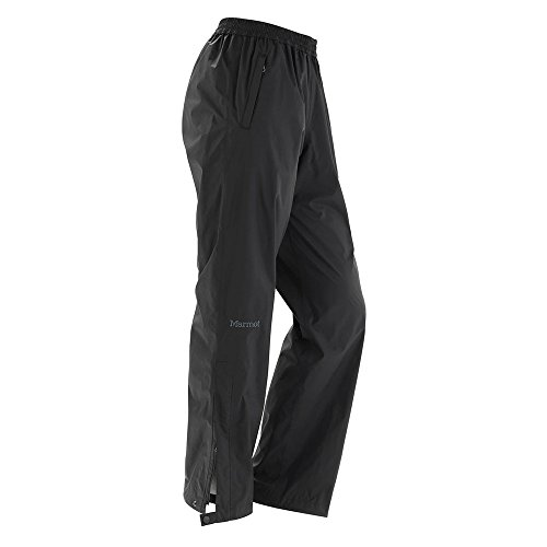 Marmot 46240-001-2 Pantalón, Mujer, Negro, XS