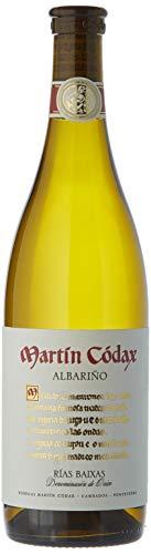 Martín Códax - Vino Blanco 75 cl D.O. Rías Baixas