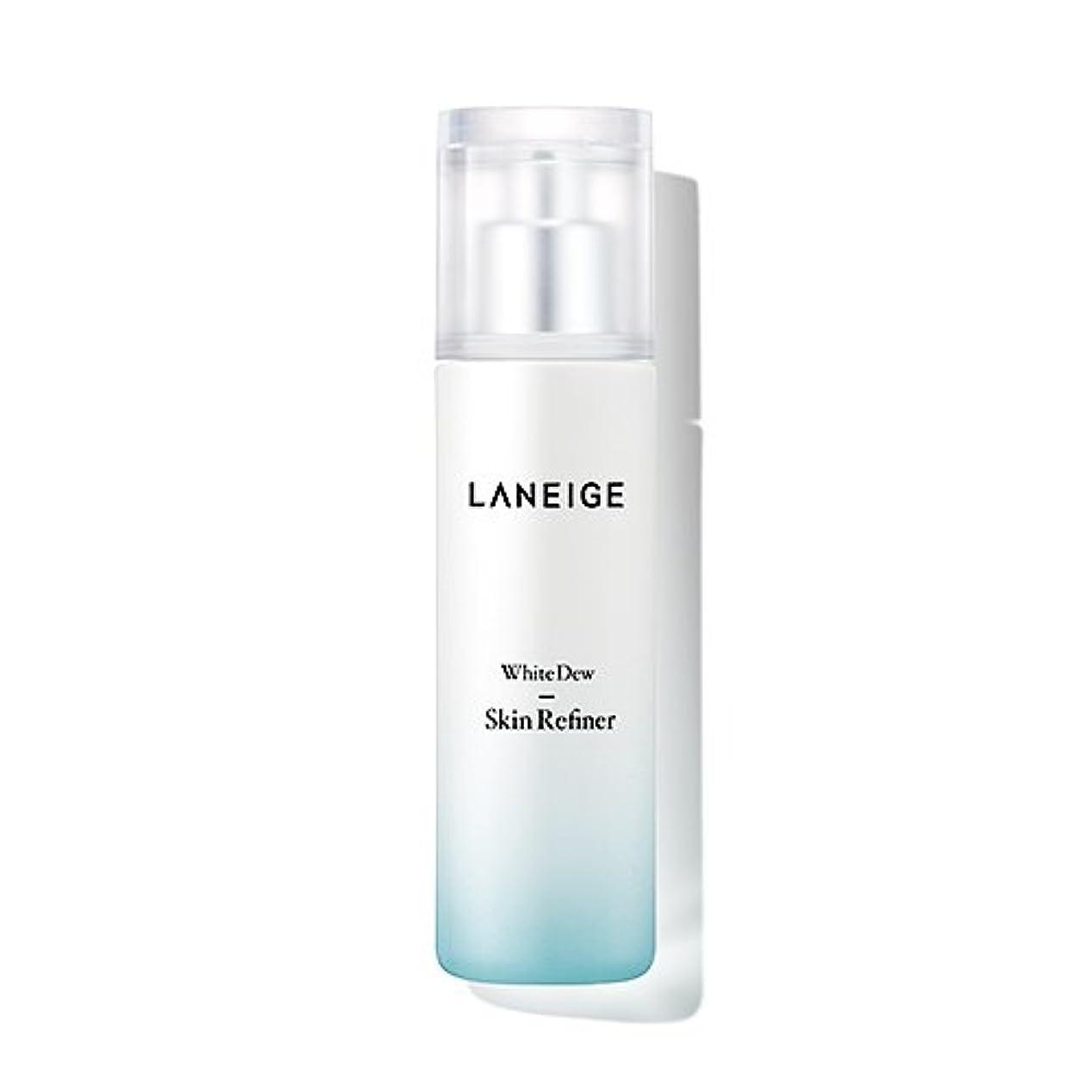 火山学不毛の社会主義[ラネージュ] LANEIGEホワイトデュースキンリファイナー White Dew Skin Refiner(海外直送品) [並行輸入品]