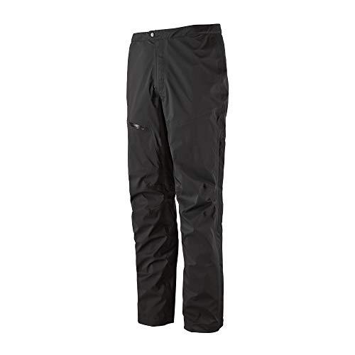 Patagonia M's Rainshadow 3l Pants Pantalon Homme XL Noir
