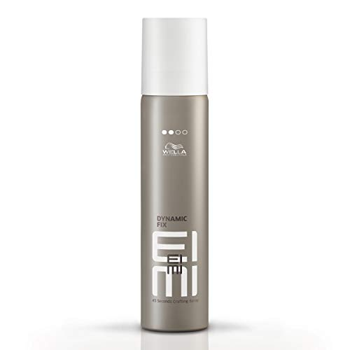 Wella EIMI Dynamic Fix – 45 Sekunden Modellierspray – 1 x 75 ml