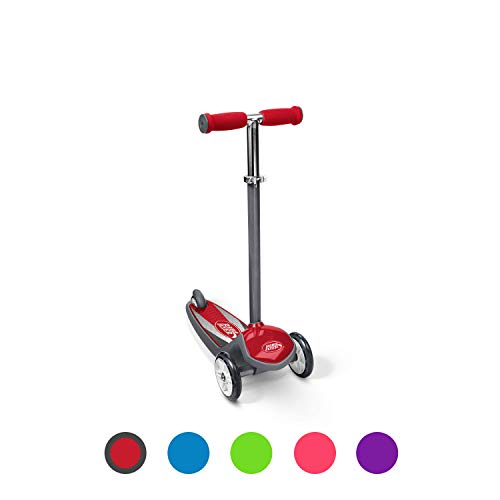 Radio Flyer Color FX EZ Glider