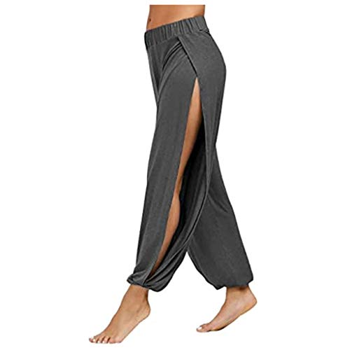 Dosoop Women's Split High Stretch E…
