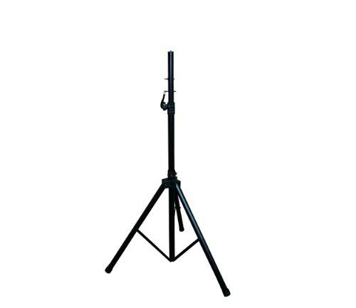 MASPO Stativ für TerraVita II, Schwarz, Höhenverstellung 160 - 220 cm