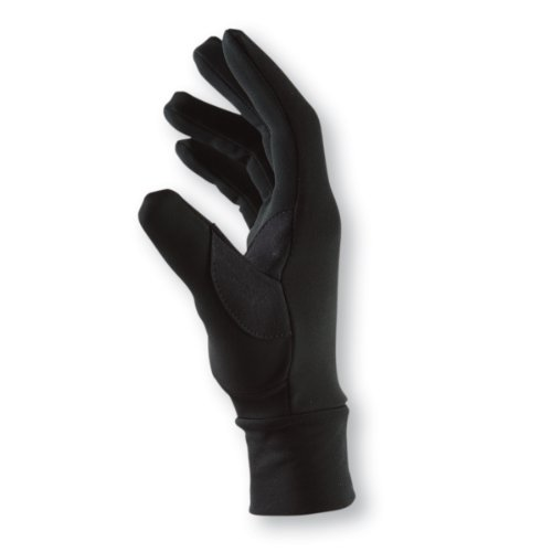 Chaos Unisex– Erwachsene Handschuhe Mistral Liner, Black, L/XL