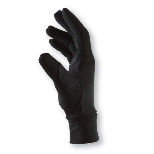 Chaos Unisex– Erwachsene Handschuhe Mistral Liner, Black, S/M