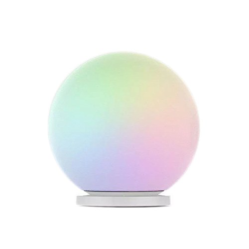 Generic MIPOW BTL-301W PLAYBULB Sphere Smart LED Night Light Color Change Dimmable Glass Orb Decorative Lamp