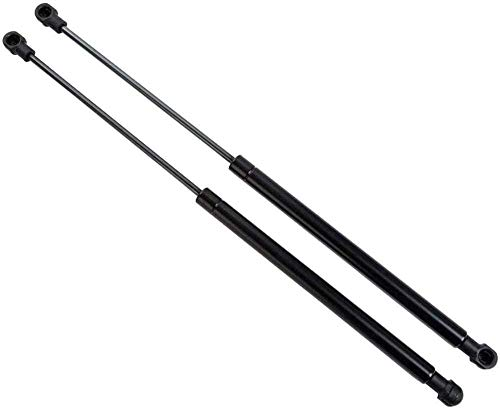 ZWBNBQWERT ,For Porsche Cayman (987) 2005-2013 632.5mm Gas Charged Auto Rear Lid/Boot or Trunk cover Gas Spring Struts Prop Lift Support