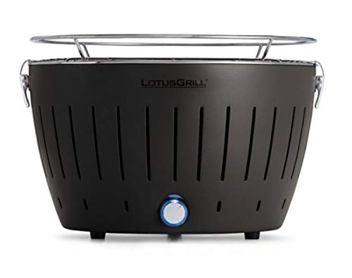 Barbacoa LotusGrill G-OR-34P sin humo