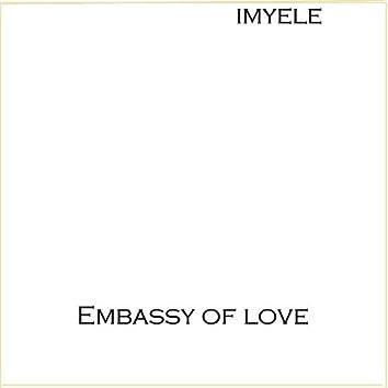 Embassy of Love