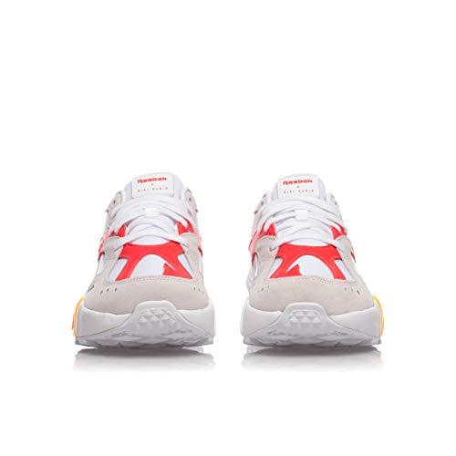 REEBOK AZTREK Double 93 Zapatos Deportivos Blanco DV5386