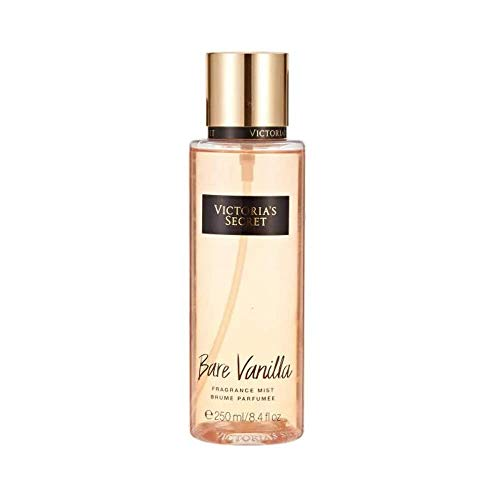 Victoria's Secret Bare Vanilla Body Mist