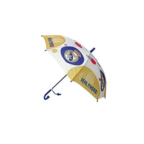 Regenschirm Real Madrid 42,5 cm kinder